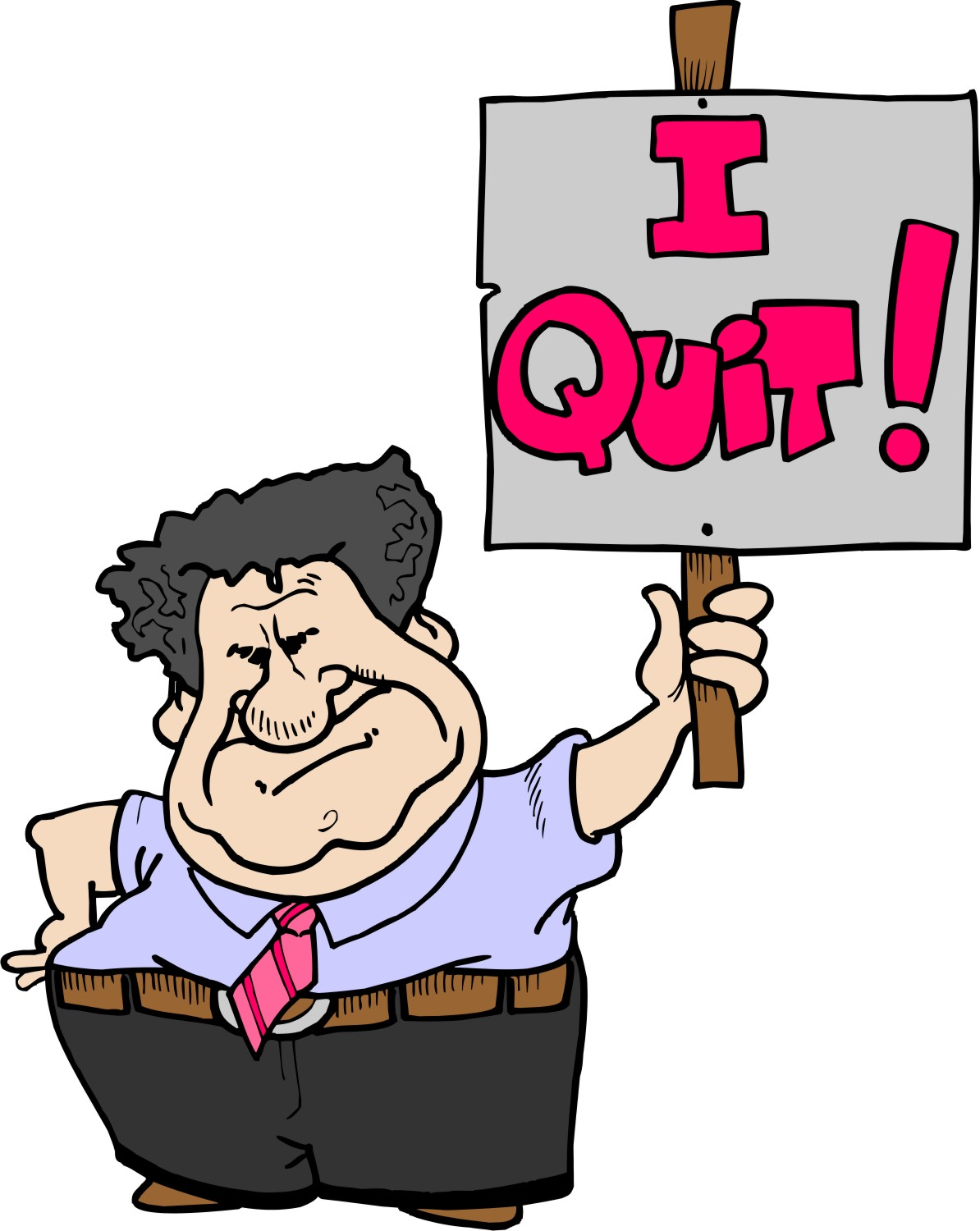 quit clipart - photo #37