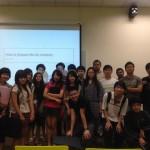 Jason Tan Strongerhead ways to study like As student
