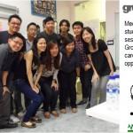 Jason tan Strongerhead's student visit with GroupM take 2