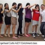 Jason Tan Strongerhead Enrichment classes
