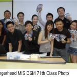 Jason Tan Strongerhead MIS DSM 71 class photo 2