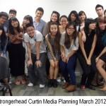 Jason Tan Strongerhead Media Planning Mar 2012 Class photo 4