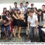 Jason Tan Strongerhead Media Planning Mar 2012 Class photo 6