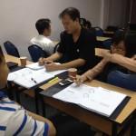 Strongerhead Class exercise 3