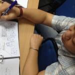 Strongerhead Class exercise 7