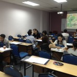Strongerhead Class exercise 9