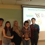 Strongerhead Class presentation 2