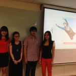 Strongerhead Class presentation 3