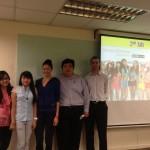 Strongerhead Class presentation 4
