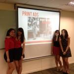Strongerhead Class presentation 6