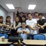 Jason Tan Strongerhead DSMM 2 class photo 13