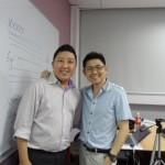 Jason Tan Strongerhead DSMM 2 class photo 2