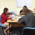 Jason Tan Strongerhead PDM class exercise