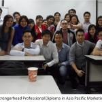 Jason Tan Strongerhead Professional Diploma class photo 2