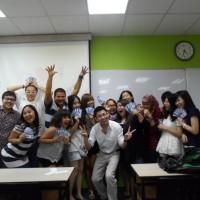Jason Tan Strongerhead MIS GDM Marketing Communicaions class 3
