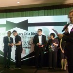 Jason Tan Strongerhead 2012 Excellence Lecturer Award