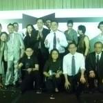 Happy MIS team
