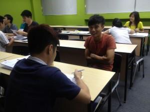 Strongerhead class exercise 4