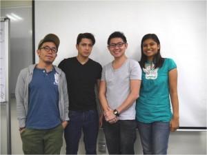 Jason Tan Strongerhead Relationship Marketing Master Class photo
