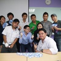Jason Tan Strongerhead classes with DSMM 8.1