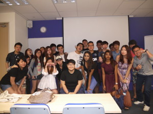 FTDipGS14&15 marketing principle class (sad faces)