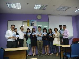 GDM MIS class photos