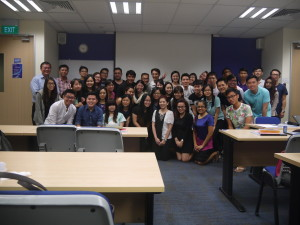 Taken with my Class A batch and spot Strongerhead on the left