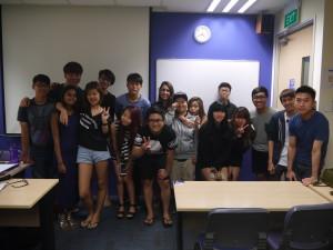 FTDipEM6 class photo